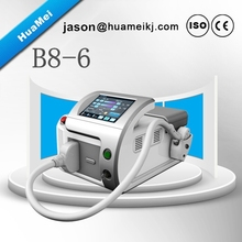 808nm diode laser beauty salon use