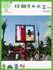 2015 new p10 china video led dot matrix outdoor display