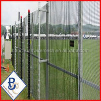 outdoor 358 premier security fence
