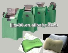 Gao Xin -- Mini household soap production line