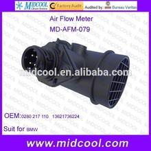 Alta calidad medidor de flujo de aire para BMW OEM 0280 217 110 13621736224