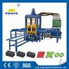 New products on china market qtf3-20C cheap brick machine