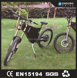 EN15194 approved 1500w mini fold electric chopper bike
