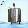 5000l líquido químico tanque de mistura grossa& dilut tanque de mistura