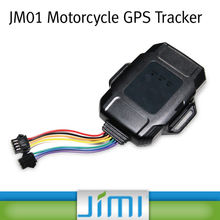 China Top 1 GPS tracker JM01 waterproof gps vehicle tracking software with SOS Button and Remote Engine Cut Off Function