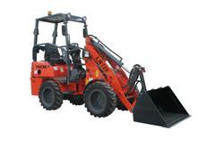 LN 725 mini wheel loader