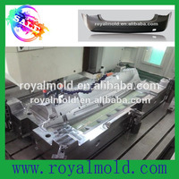 Alibaba China manufacturer Automobile / Motorcycle /Auto /car Injection Parts mold