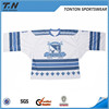sublimated custom box lacrosse jerseys