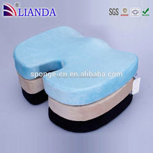 ergonomic seat cushion, excellent quality hot sale coccyx seat cushion, exclusive brand coccyx cushion