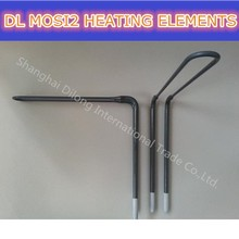 Wholesale cheap price Lad Furnace molybdenum disilicide Mosi2 U type Mosi2 heating element