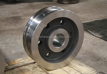 Steel Car Wheel with different PCD,Offset and Vent hole