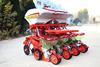 farm land machine 2BJM-4 peanut seeds air precision no-till planter agricultural machine