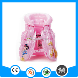 Available Different Colors Inflatable Fishing Vest