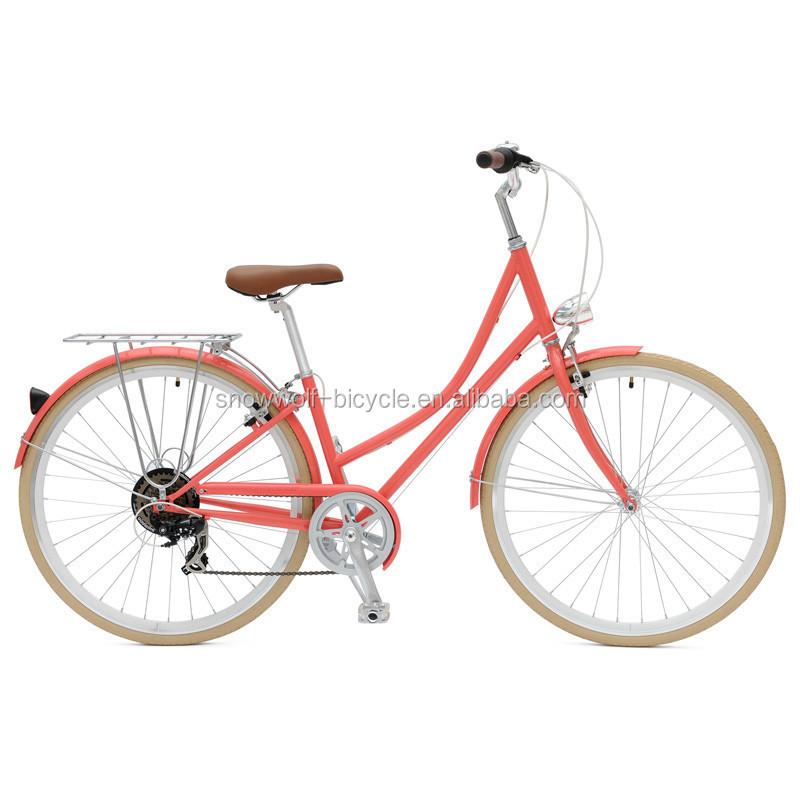 "Alibaba City Start Bike 26"" Women City Bike Urban Cycle ..."