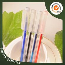 school easy sell items erasable plastic ballpoint pen(X-8851)