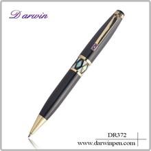 Jinxian factory metal pen low quantity companies email address