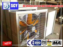 cctv auxilary ventilation fan/Exported to Europe/Russia/Iran