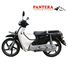 90cc Gasoline Powered Cub Motorcycle China Supplier C90
