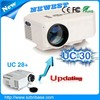 Pocket LED projector video Projector Lowest price Promoted mini video Projectors