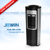 Black Silver Color Stainless steel Standing Water dispenser without refrigerator