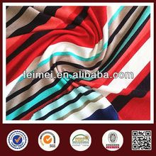 new style cotton reactive print fabric for bed sheets in China knit manufacture