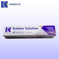 KRONYO bicycle tire reviews rubber based products rubber glue