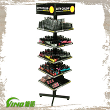 Make up Cosmetics display stand Wholesale MakeUp & Cosmetics stand