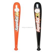 High quality plastic Inflatable Baseball Bats