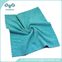 3M Thick Microfiber Cleaning Cloth Edgeless Kitchen Towels
