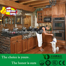 2014 American standard solid wood kitchen cabinet
