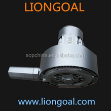 Low noise 60HZ centrifugal fan blower and blower for inflatables /Axial Flow blower