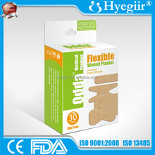 FDA CE approved functional plaster for different body position best sale