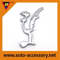 auto exterior accessories car emblem custom logos