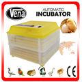 Ovo automática transformando energia solar incubadora de ovos de galinha VA-96 gaiolas para galinhas poedeiras utilizados incuba