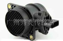 For Volkswagen Beetle Golf Jetta Audi Skoda mass air flow sensor 0280217121,280217121,0 280 217 121,06A906461,06A 906 461