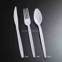 ECO-friendly Plastic Durable Cutlery