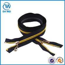 2014 New high quality wholesale garment nylon zipper