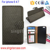 cell phone cases manufacturer phone accessory for iphone 6 case leather