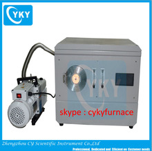 CYKY Plasma Cleaning system Equipment / Plasma Cleaners/ plasma cleaner machine
