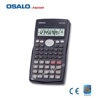 Financial touch screen scientific calculator OS-570MS