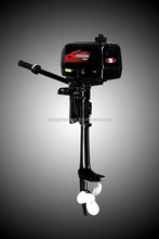 ZS Selva 3HP outboard motor