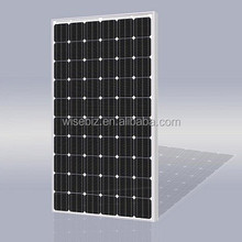 1640x992x45mm Size and Monocrystalline Silicon Material price per watt solar panel