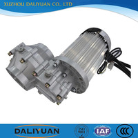 electric stirling motor 48v 3kw for tricycle 60v 2800w