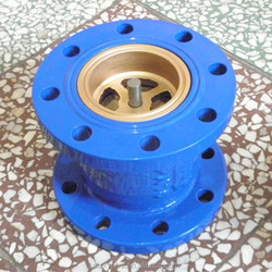 Shengfeng casing iron noise elimination check valve