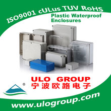 New Discount Large Abs/Pc Waterproof Enclosure Boxes Manufacturer & Supplier - ULO Group