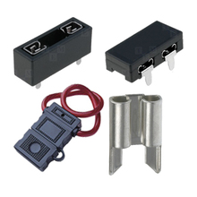 Good quality max car fuse holder UL CE ROHS 51