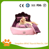 Luxury fancy design pet cat/dog bed for sale