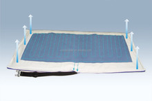 cooling mattress cooling pad water cooling mattress pad