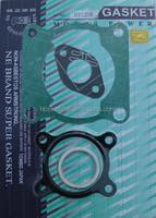 NE Motorcycle engine Top head gasket set DT125 K for sale