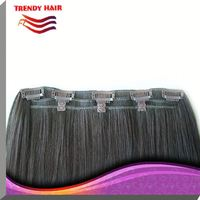 Wholesale Ombre Hair Extension Clip In